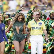 World Cup 2014 - Opening Ceremony