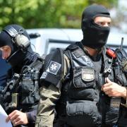Polizeieinsatz nach Schüssen