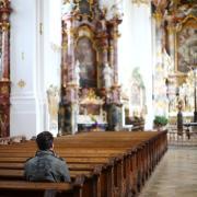 Die Austrittszahlen aus der Kirche sind auf einem Rekordhoch.