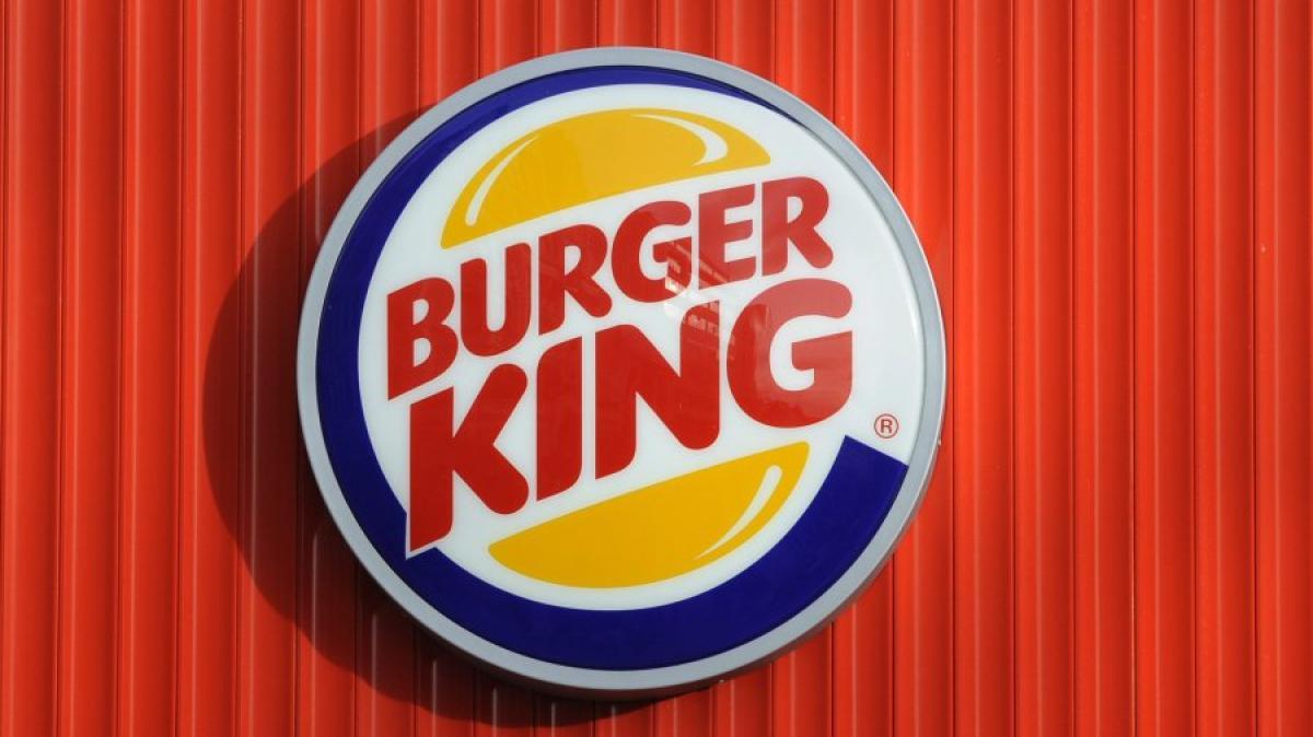 burger king burger king erw gt eine bernahme von donut kette wirtschaft aktuelle. Black Bedroom Furniture Sets. Home Design Ideas