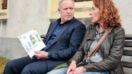 Pressestimmen zum Tatort mit Moritz Eisner (Harald Krassnitzer) und Bibi Fellner (Adele Neuhauser): Großes Lob für Peter Weck, gemischte Gefühle bei der Story.
