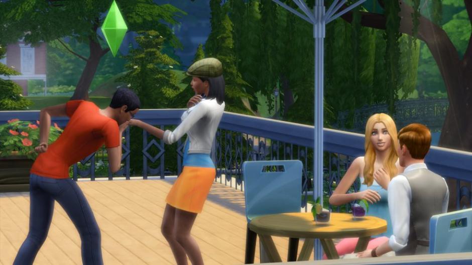 Computerspiel Die Sims 4 Das Müssen Sie Wissen Digital