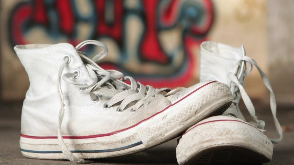 Schuhe: Converse verklagt dutzende Firmen wegen Chucks