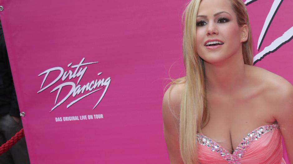 Playboy heger Angelina Heger