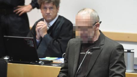 Im Prozess um den mutmaßlichen Polizistenmörder Raimund M. wird nun rasch und routiniert verhandelt. Bleibt es so, könnte noch bis März ein Urteil fallen.