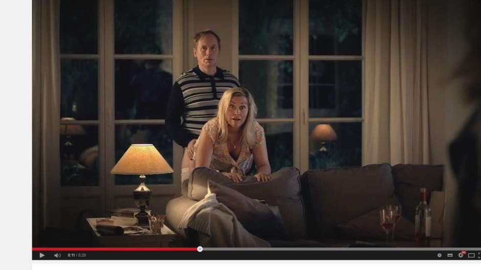 Sex-Szenen Videos