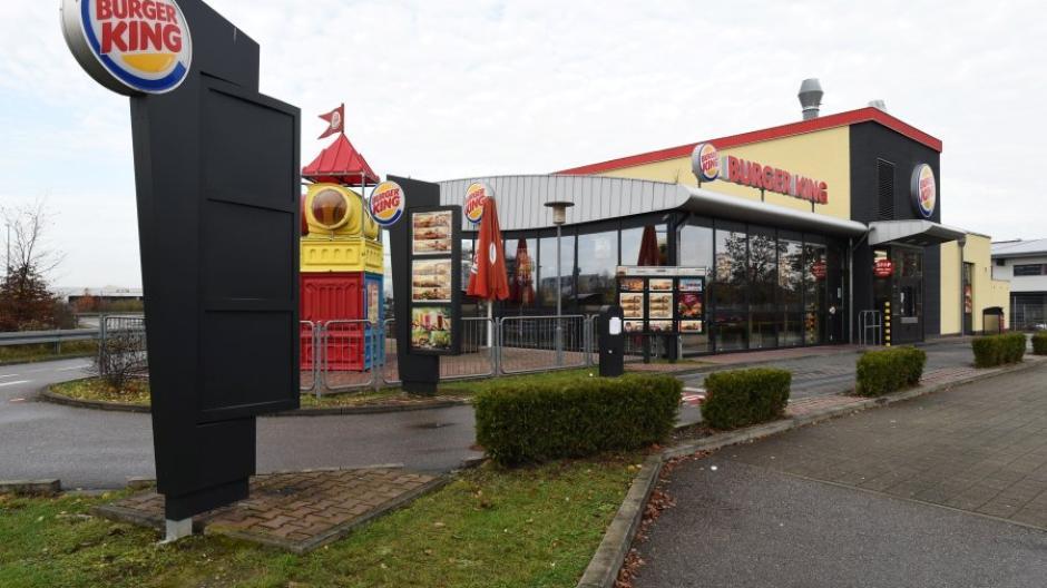 Burger King Wie Es Mit Burger King Weiter Gehen Kann Wirtschaft
