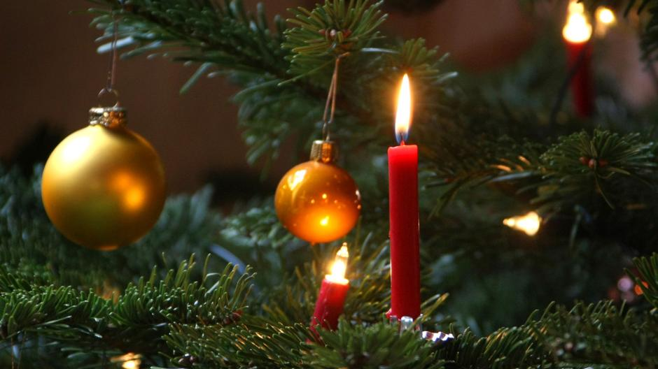 Warum Feiern Wir Den 1 Weihnachtsfeiertag