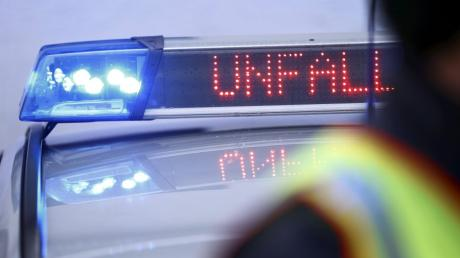 Neu-Ulm - Polizei - Unfall - Symbolbild Feature
