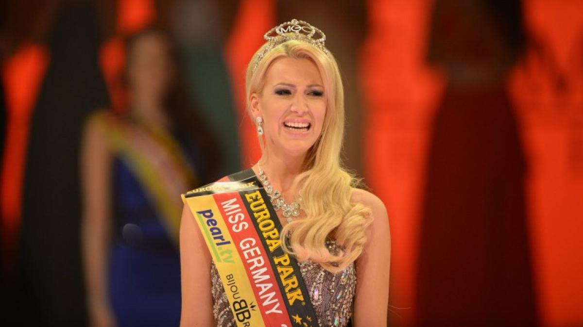 Miss Germany 2021 Vivien Konca