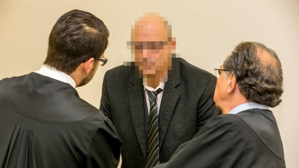 Kempten Chef Drogenfahnder Soll Schon Vor Jahren Kokain