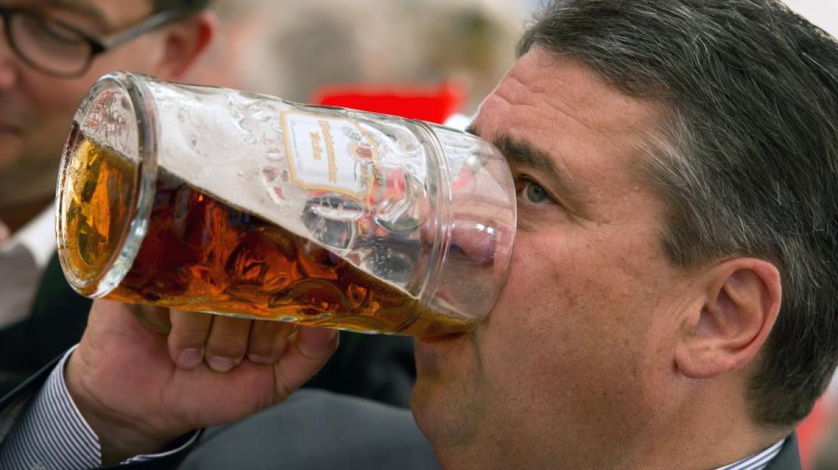 Bayern Bier Und Politik
