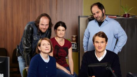 Am Sonntag ist es soweit - der Franken-Tatort feiert sein Debut im Ersten.