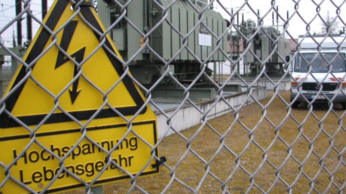 Stromausfall Augsburg