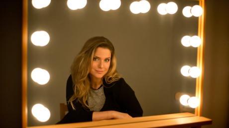"""Jeanette Biedermann ist Kandidatin bei """"Sing meinen Song 2019"""" auf Vox."""