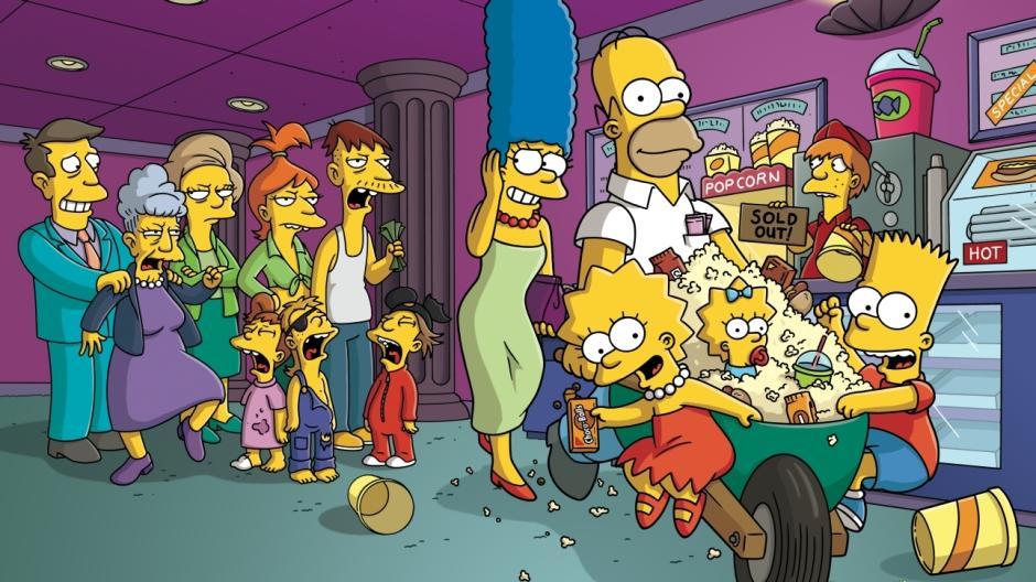 Die Simpsons Staffel 27 Neue Stimme Wer Spricht Ab Heute Homer