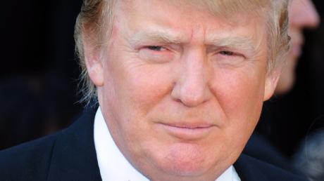 Der Milliardär Donald Trump gab seine Kandidatur um das Amt des US-Präsidenten für die Wahl 2016 bekannt.