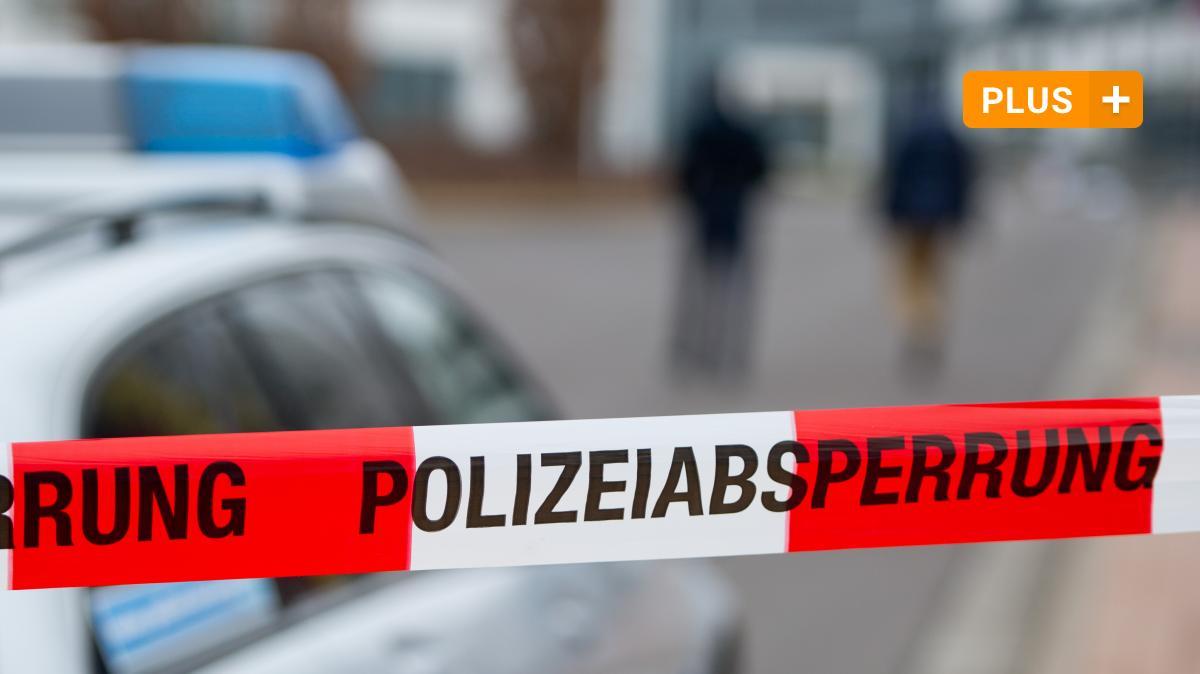 Suizid-Versuch oder Show? Kritik an Polizei nach Einsatz...
