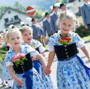 Maria Himmelfahrt Prozession