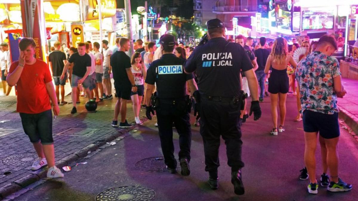 Prostitution: Auf Mallorca gibt es immer mehr Sextourismus