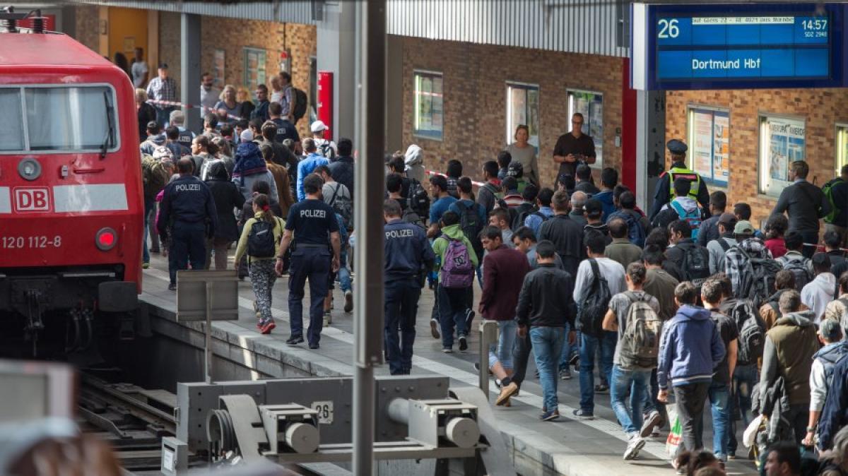 Nachrichten München Flüchtlinge