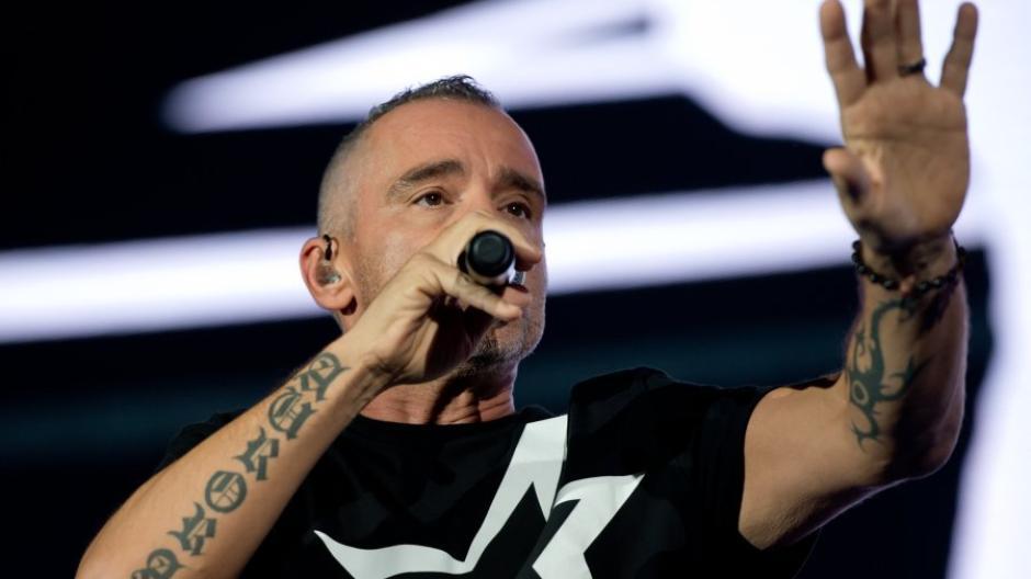 Münchner Olympiahalle Konzert Von Eros Ramazzotti Abgesagt Das Ist