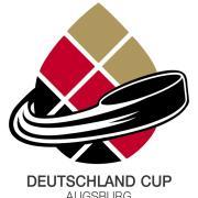 Der Deutschland Cup wird heuer in Augsburg ausgetragen.