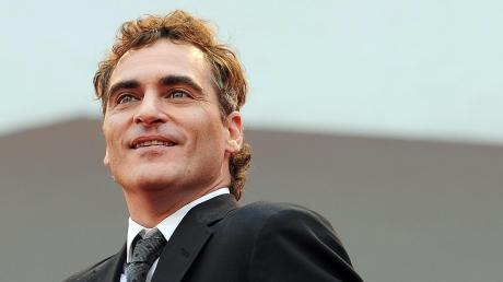Der US-Schauspieler Joaquin Phoenix hat kein Fleisch mehr angerührt, seit er drei Jahre alt ist. Welches Erlebnis ihn damals prägte.