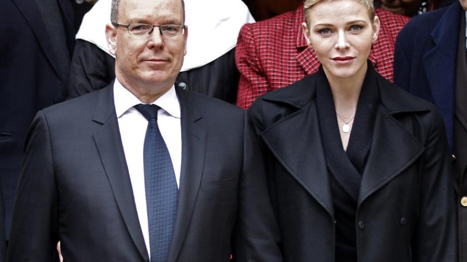 Charlene Von Monaco Undercut Der Furstin Neue Frise Promis