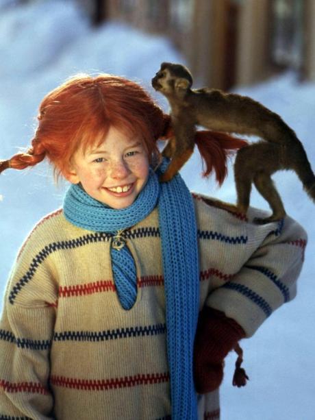 Pippi Langstrumpf Streit Um Pippi Kostüm Bgh Weist Klage Von