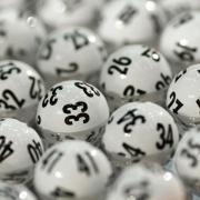 Lottozahlen am Samstag 6 aus 49