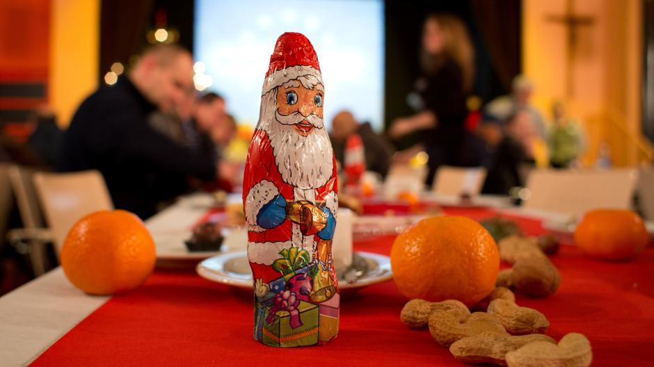 Alkohol Weihnachtsfeier.Etikette Small Talk Alkohol Was Sie Bei Weihnachtsfeiern Beachten