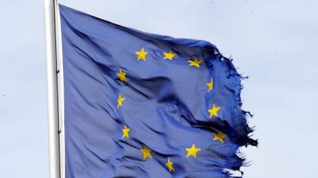 Die aktuellen Krisen stellen die Europäische Union vor eine Zerreißprobe.