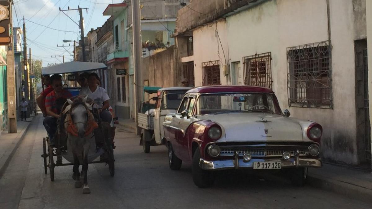 Kuba bekanntschaften