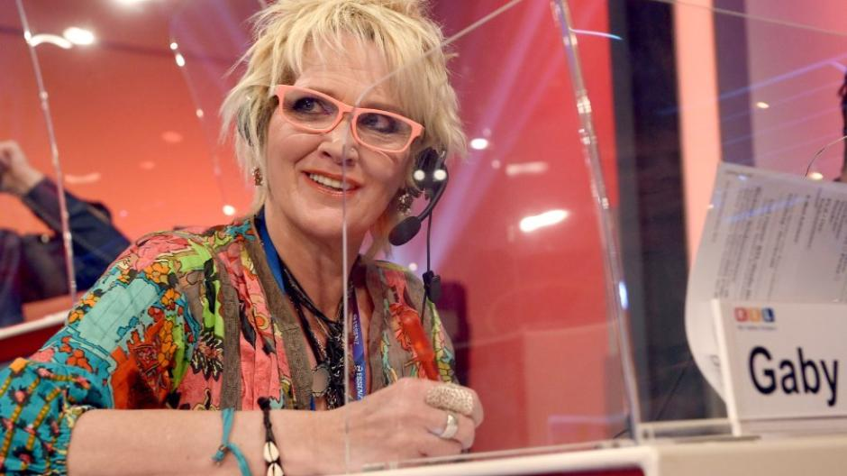 Porträt Neue Show Gaby Köster Kämpft Sich Zurück Ins Fernsehen