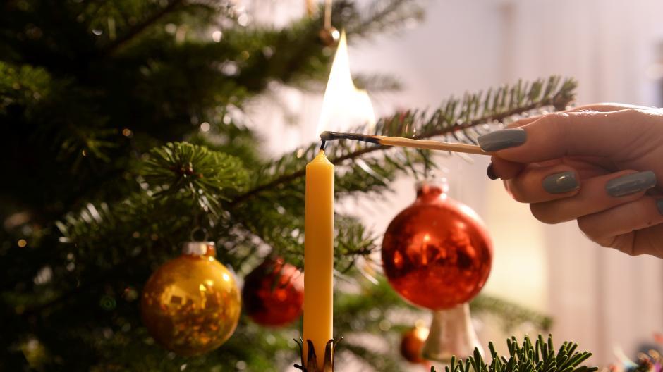 Heiligabend: Mit diesen Tipps wird Weihnachten ganz entspannt ...