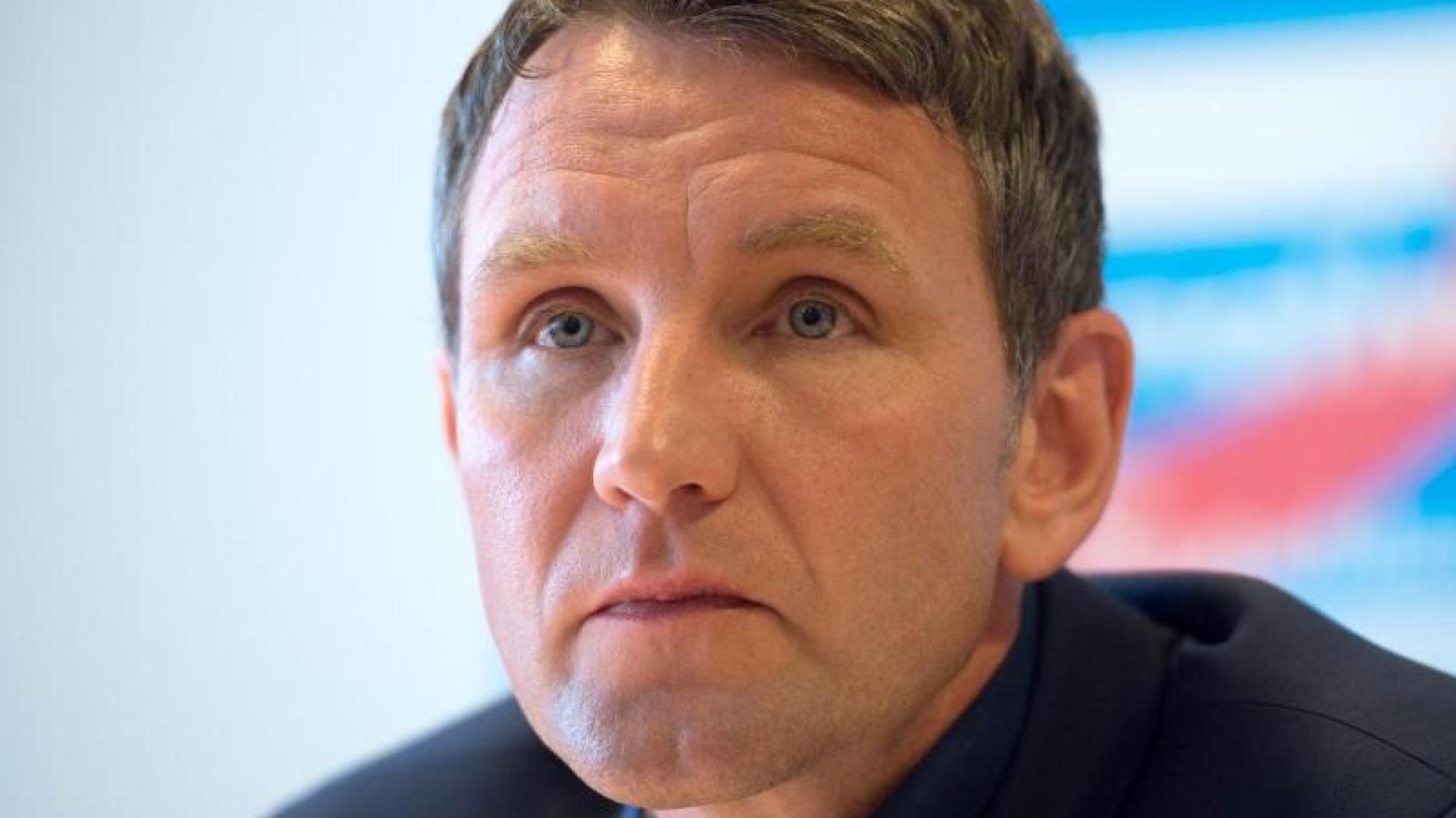 AfD: Hessen will AfD-Mann Höcke nicht zurück in