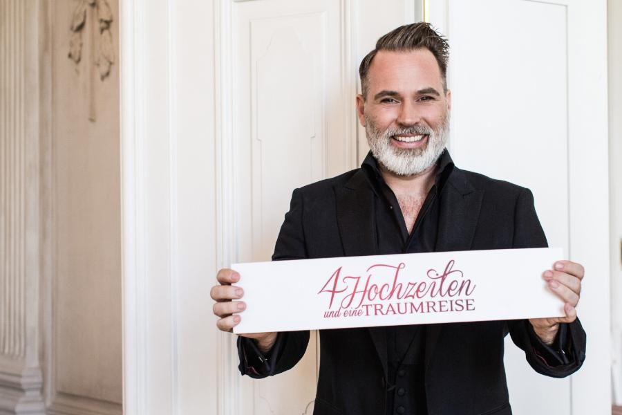 Vox Sendung Paar Aus Augsburg Gewinnt Bei 4 Hochzeiten Und