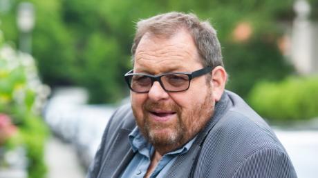 Ottfried Fischer zog wegen seines Sex-Videos vor Gericht.