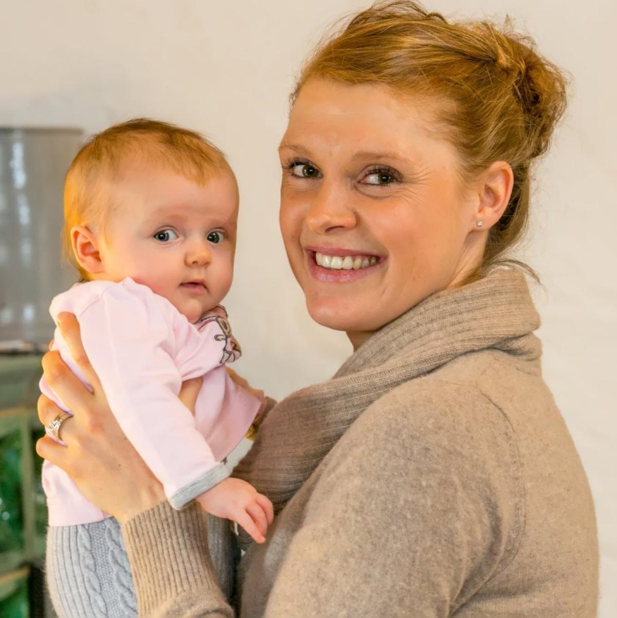 Lese Stehle biathlon evi sachenbacher stehle neues leben mit baby glück