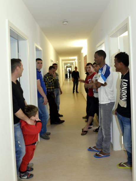 Augsburg Wie Viel Verdienen Vermieter An Flüchtlingen Lokales