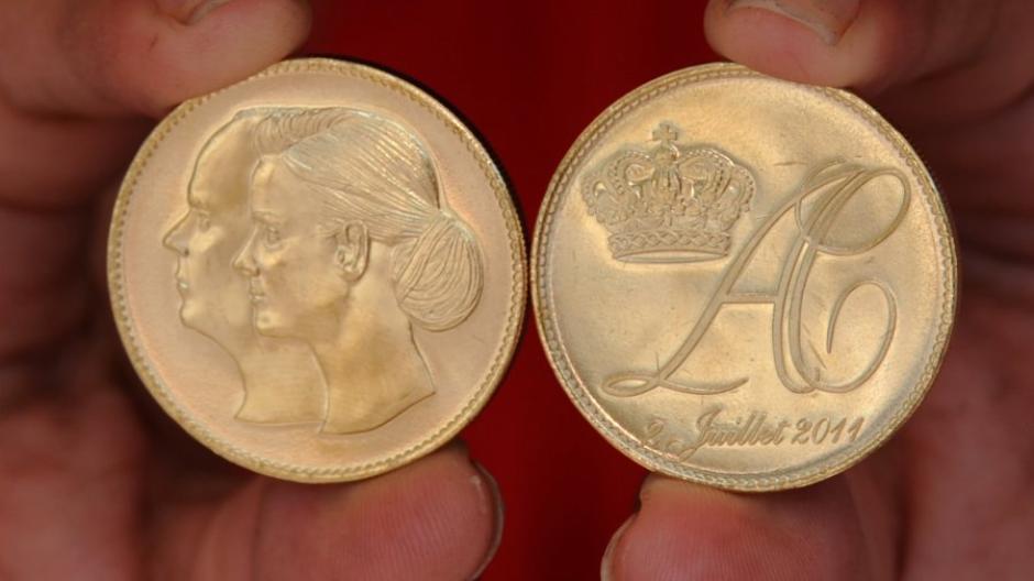 Münzen Sammlerstücke Mit Wert Münzen Eignen Sich Aber Selten Als
