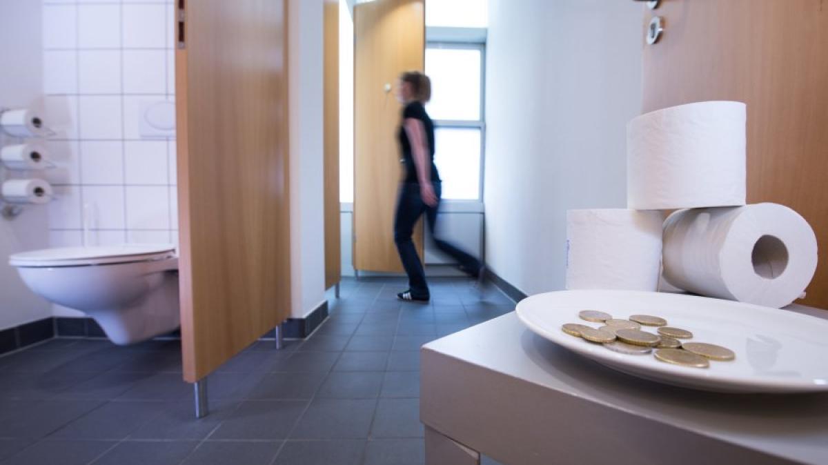 recht wann m ssen gastst tten eigentlich toiletten haben geld leben augsburger allgemeine. Black Bedroom Furniture Sets. Home Design Ideas