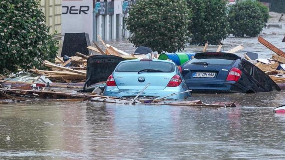 Wetter Unwetterwarnungen Aufgehoben Weiter Gewitter Möglich Dpa
