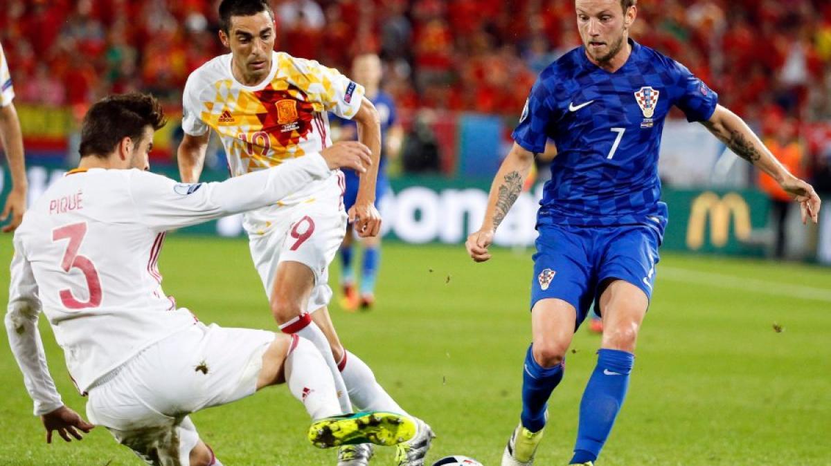 Kroatien Gegen Italien 2021