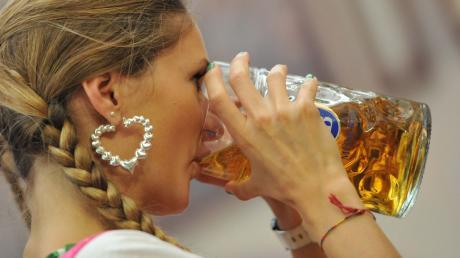 In unserem Quiz können Sie testen, ob Sie sich mit Bier auskennen.