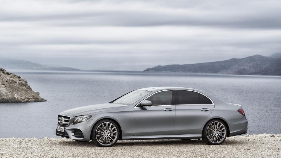 Test Mercedes Benz E Klasse Der Diesel Ist Tot Es Lebe Der Diesel