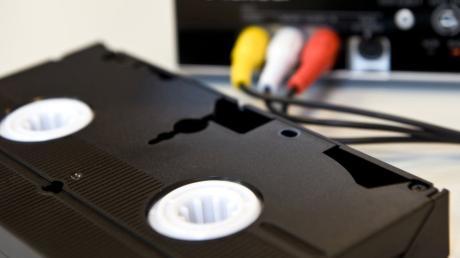 Videokassetten digitalisieren ist gar nicht so schwer. Ein bisschen Technik wird aber doch benötigt.