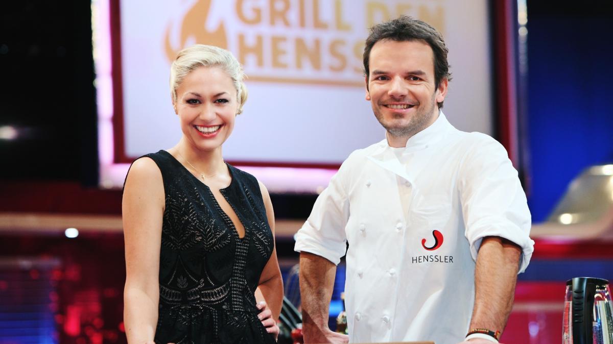 Grill den henssler moderatorin 2019