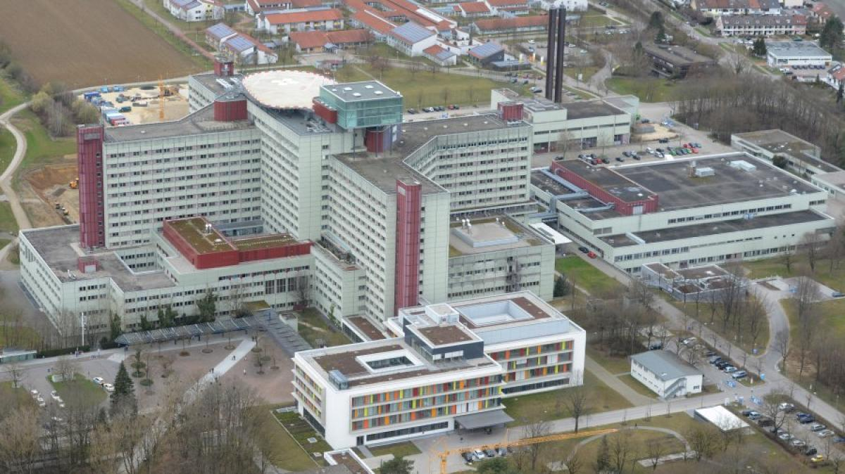 Klinikum Wertingen